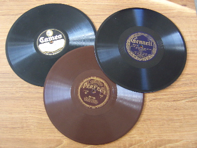 Shipping 78 Rpm Records